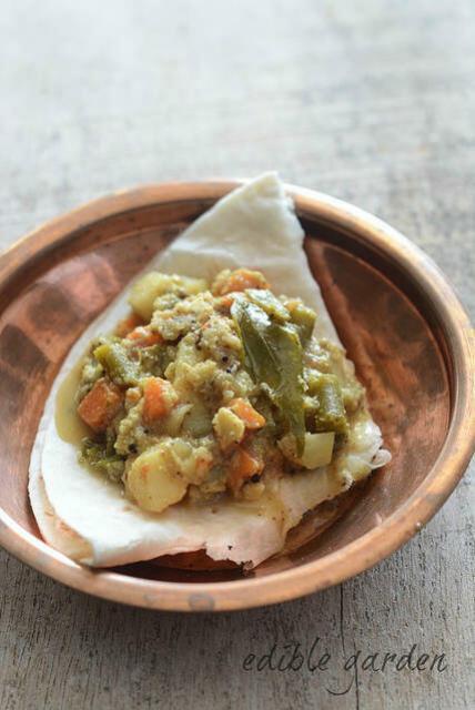 mixed vegetable kurma veg korma recipe