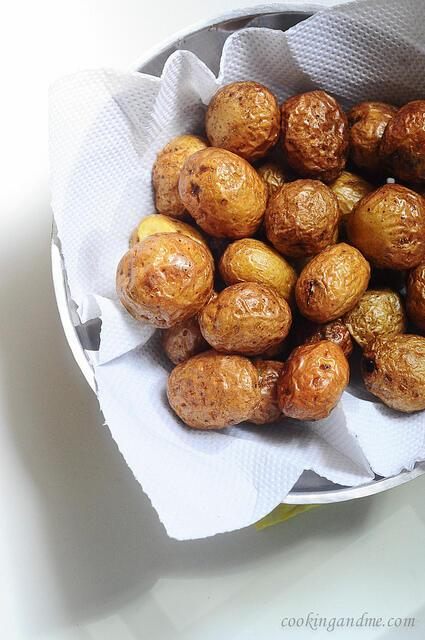Dum Aloo Banarasi Recipe | Indian Potato Recipes