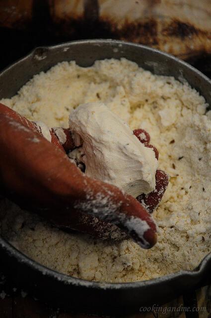 murukku | thenkuzhal | diwali savory recipes