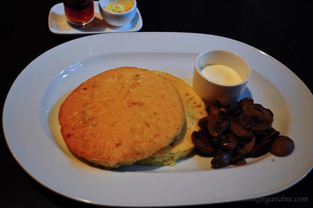 Strictly Pancakes, Singapore