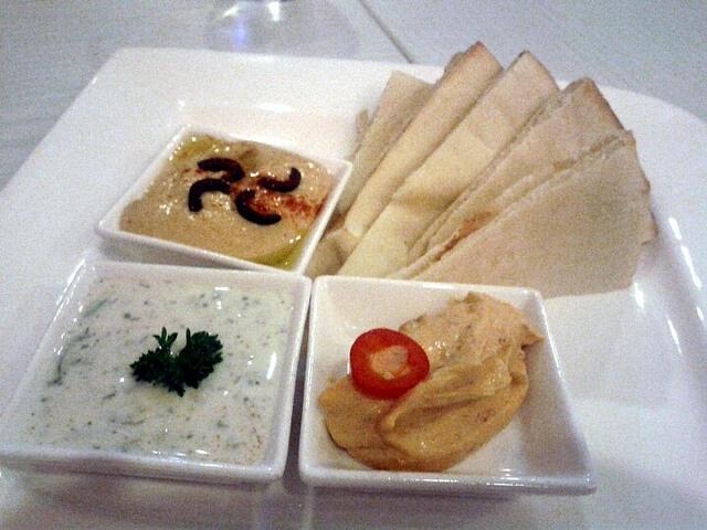 Salivation Vegetarian Restaurant Singapore