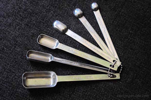 Best Cheap Measuring Spoons