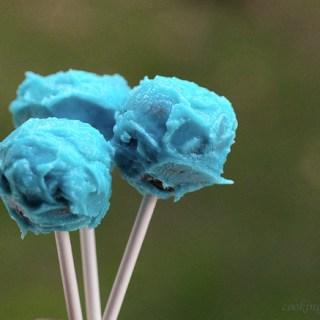 Easy Basic Cake Pops Recipe ~ How to Make Cake Pops at Home