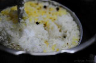Ven Pongal (Khara Pongal) | Pongal Festival Recipes