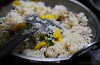 Ven Pongal (Khara Pongal)   Pongal Festival Recipes
