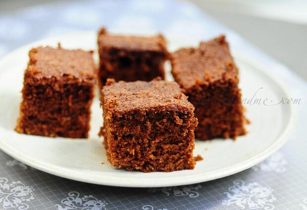 One-bowl chocolate truffle cake recipe step by step