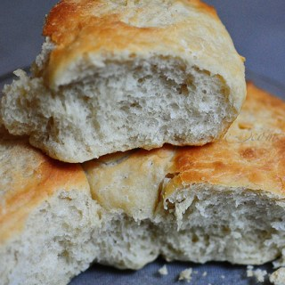 Pav Bread Recipe – The Indian Burger Bun for Pav Bhaji