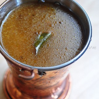Pepper Rasam Recipe | Easy Milagu Rasam Recipe