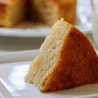 Eggless Sponge Cake Recipe, Sponge Cake Step by Step