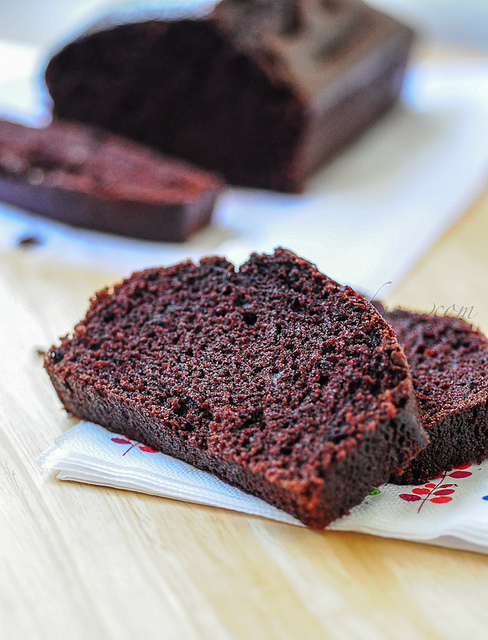 How to make chocolate cake with vinegar