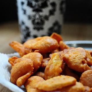 Aloo Bajji Recipe | Potato Bajji Recipe | Quick & Easy Snacks