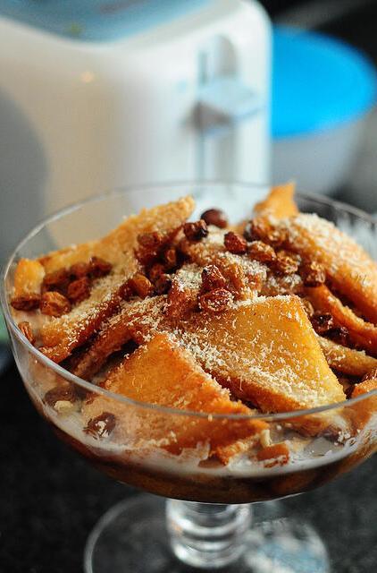 Double Ka Meetha-Double Ka Meeta-Diwali Sweets Recipes
