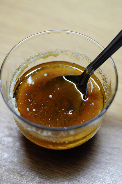 Ghee Recipe-How to Make Ghee-Clarified Butter