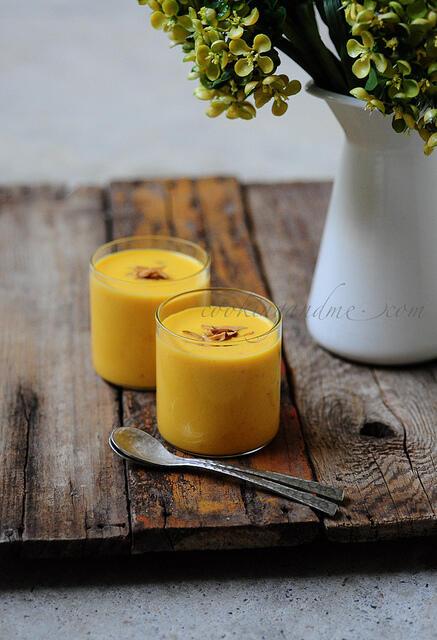 Gajar Kheer-Carrot Payasam-Diwali Sweets Recipes