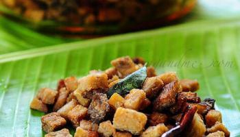 Karunai Kizhangu Kuzhambu - Karunai Kilangu Kulambu Recipe