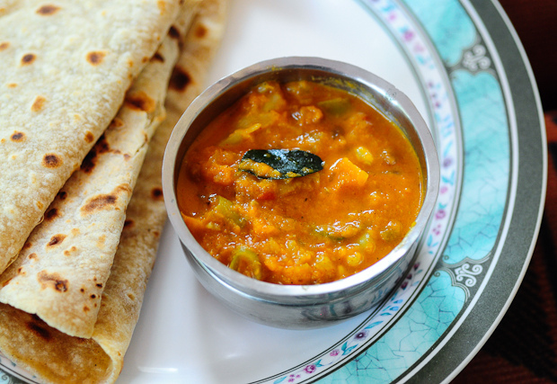 Mixed Vegetable Curry | Mixed Vegetables Recipe