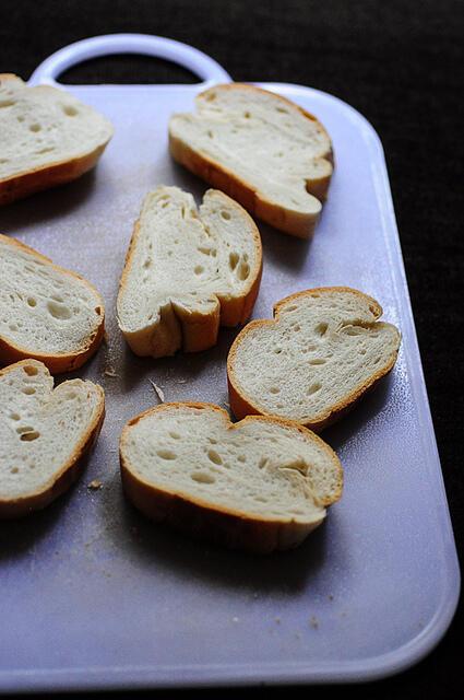 10-min garlic cheese bread recipe