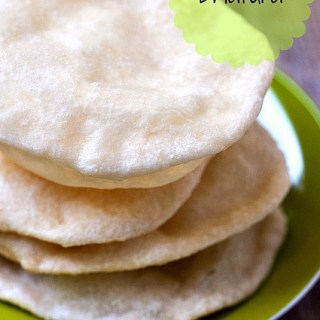 Bhatura Recipe – How to Make Chana Bhatura Recipe – Step by Step