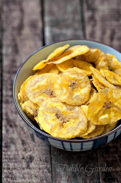 Kerala Banana Chips Recipe, Ethakka Upperi Recipe