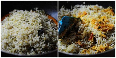 egg biryani recipe 9