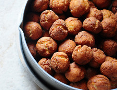 Krishna Jayanthi Sweets - Gokulashtami Sweets - Janmashtami Sweets