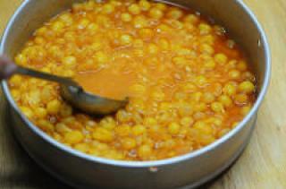 ragda recipe, how to make ragda for ragda patties-6