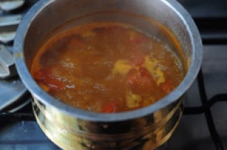 mysore rasam recipe-how to make mysore rasam-7