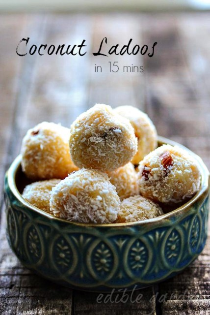 quick and easy diwali sweets recipes