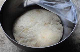 focaccia caprese-how to make focaccia bread-8