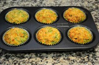 spinach feta muffins recipe-savory muffins recipe-10