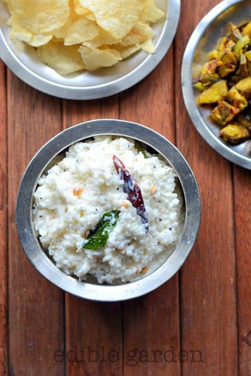 curd rice recipe, how to make curd rice