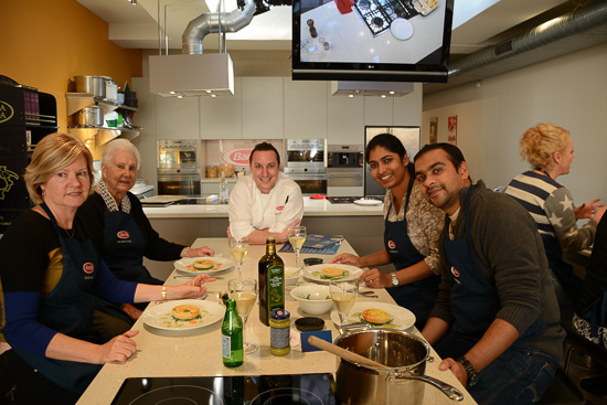 barilla italian cooking classes in sydney-7
