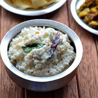 Iyengar Curd Rice Recipe, Curd Rice, Dahi Annam Recipe