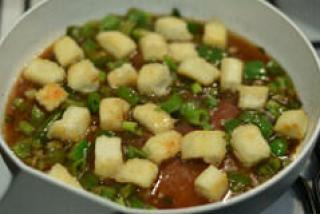 chilli paneer gravy-how to make chilli paneer-12