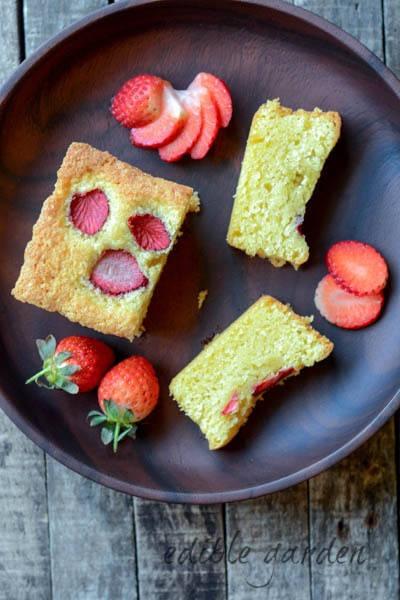 frangipane cake-frangipane cake recipe-3
