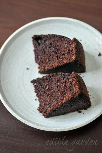Pressure Cooker Chocolate Cake Recipe Step By Step
