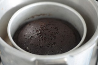 pressure cooker chocolate cake recipe
