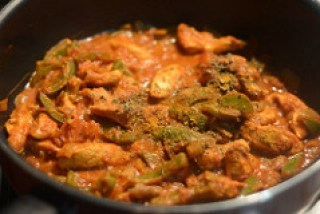 chicken jalfrezi recipe, pakistani chicken jalfrezi-10