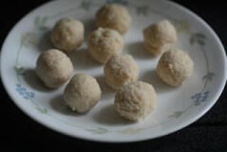 bread gulab jamun recipe, how to make gulab jamun with bread-5-2