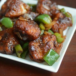 Chilli Chicken Recipe, How to Make Chilli Chicken