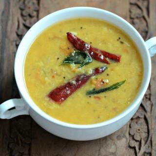 Masoor Dal Tadka Recipe, Tadka Dal with Masoor Dal