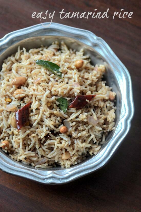 tamarind-rice-recipe-how-to-make-tamarind-rice