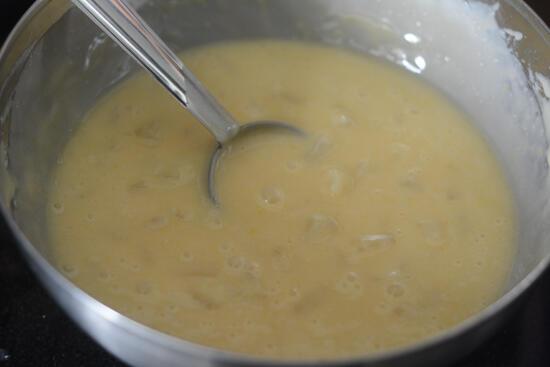 pineapple cupcake recipe