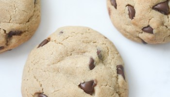 Soft Chocolate Chip Cookies Step By Recipe