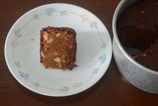 Kerala plum cake Christmas fruit cake recipe