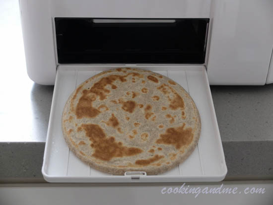 rotimatic review roti and puri-9