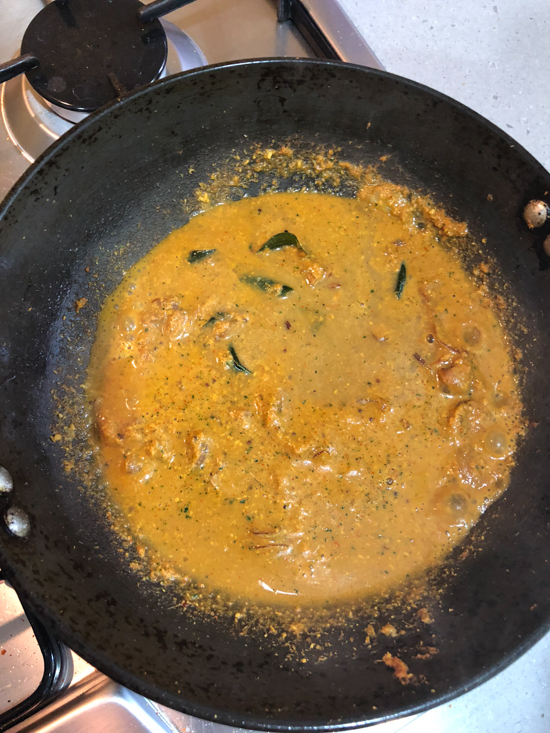 easy kadala curry recipe