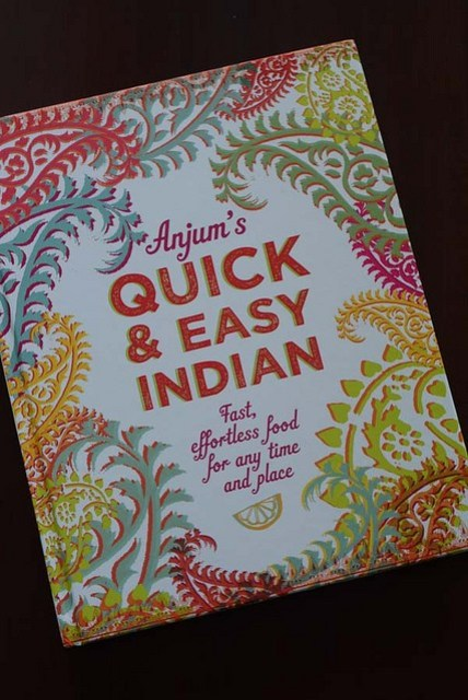 Anjum Anand Quick and Easy Indian