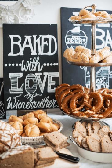Brot & Gebäck von Wienerroither