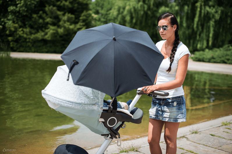 Sonnenschutz & Schirm